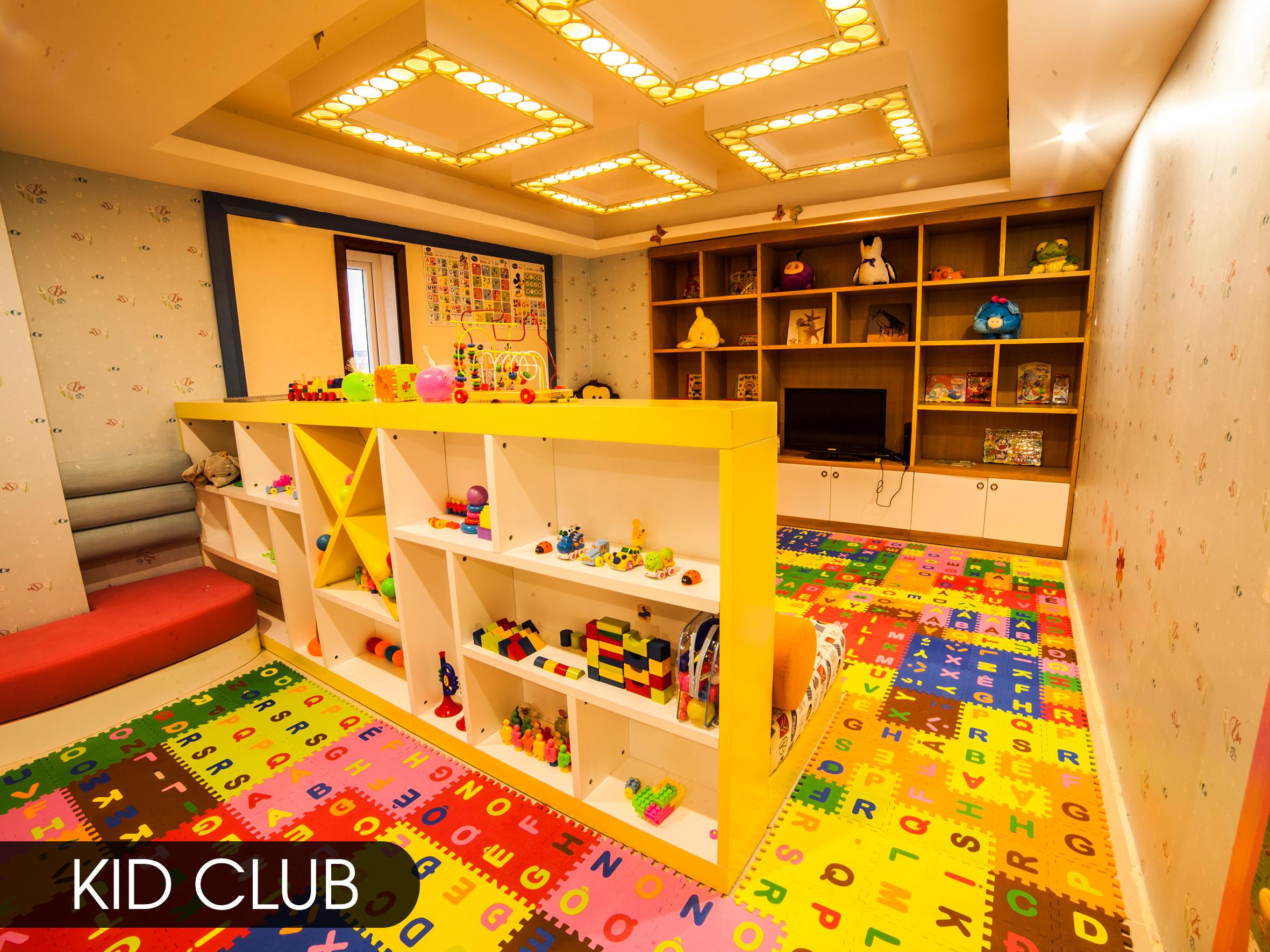 Kid Club 1