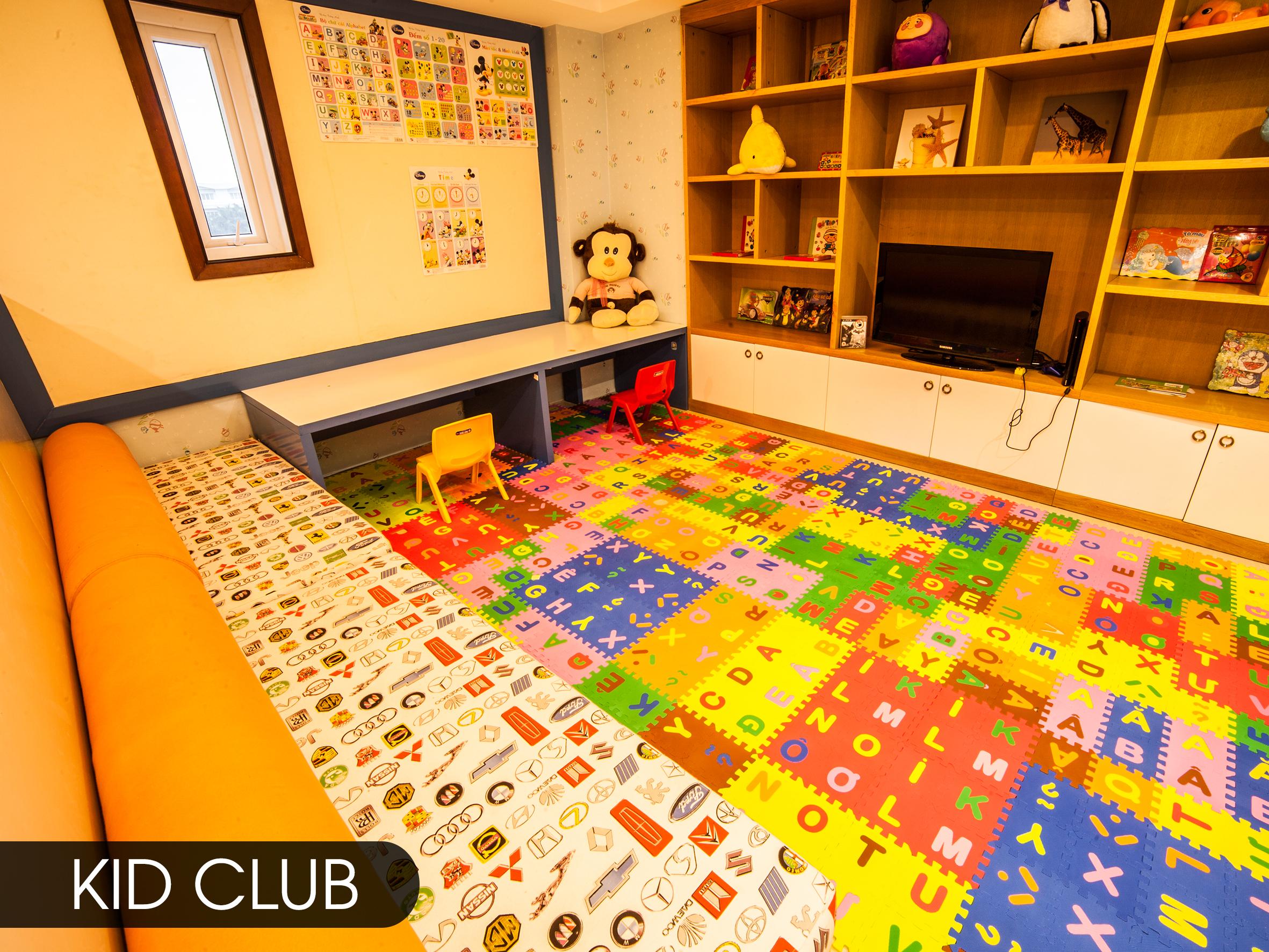 Kid Club 2
