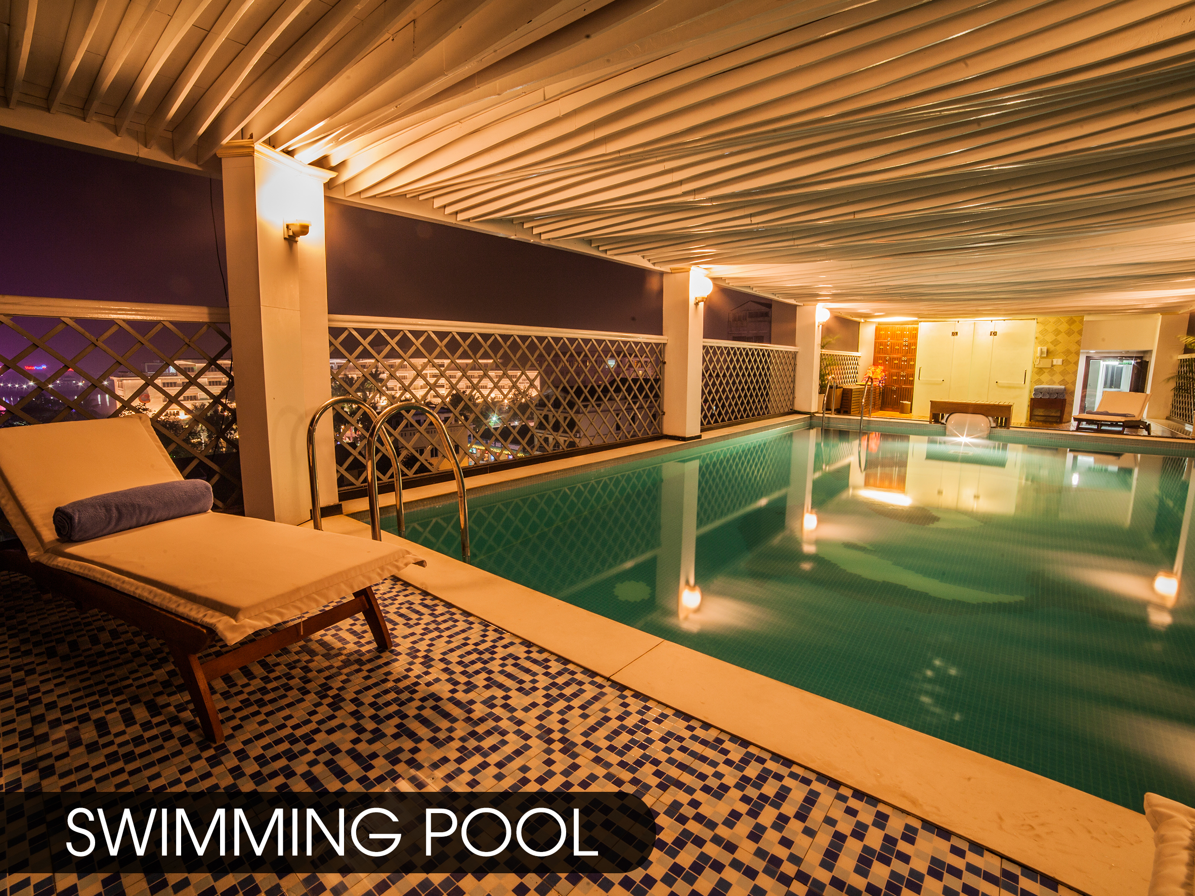 Swimming Pool 2