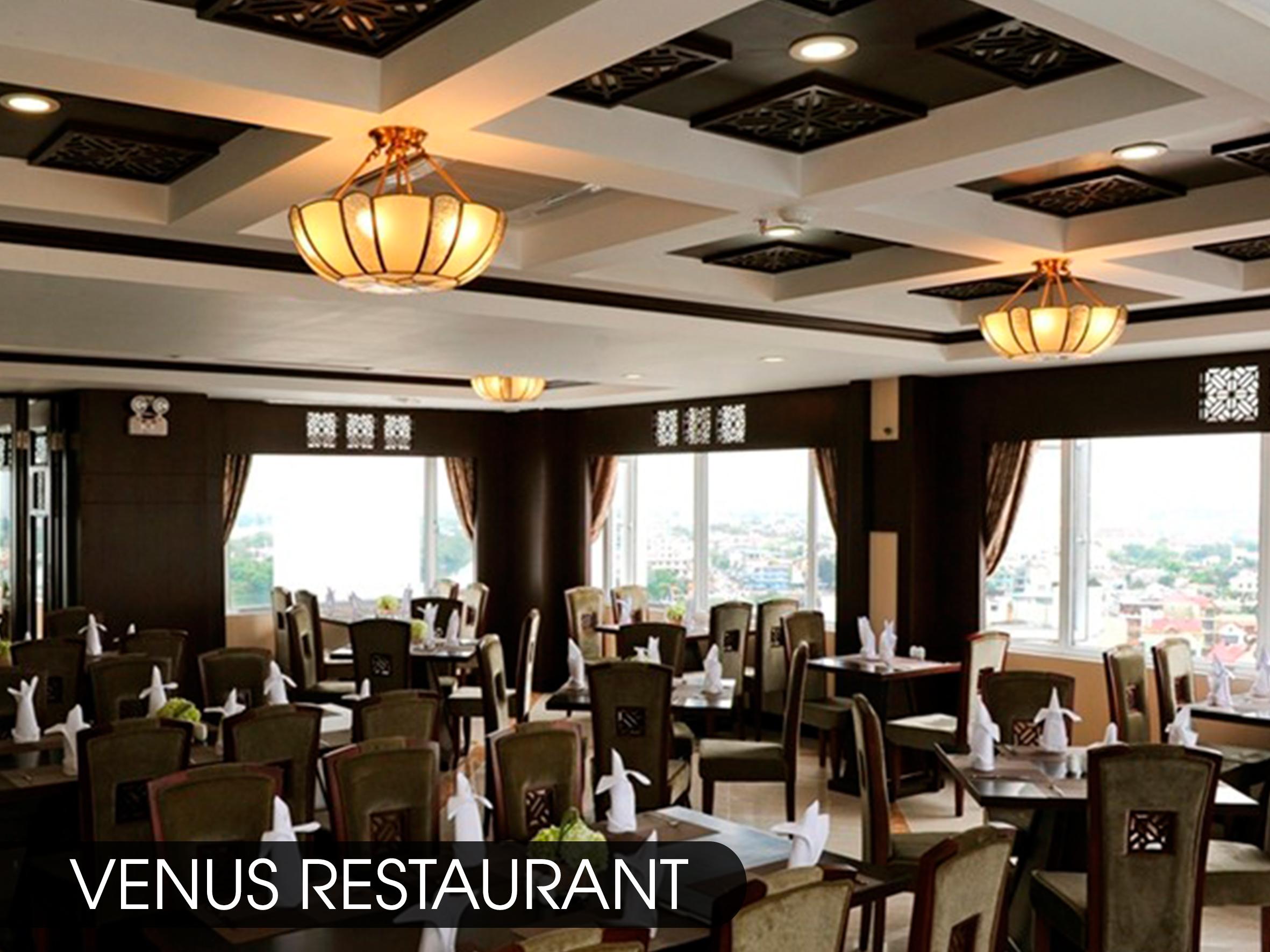 Venus Restaurant 1