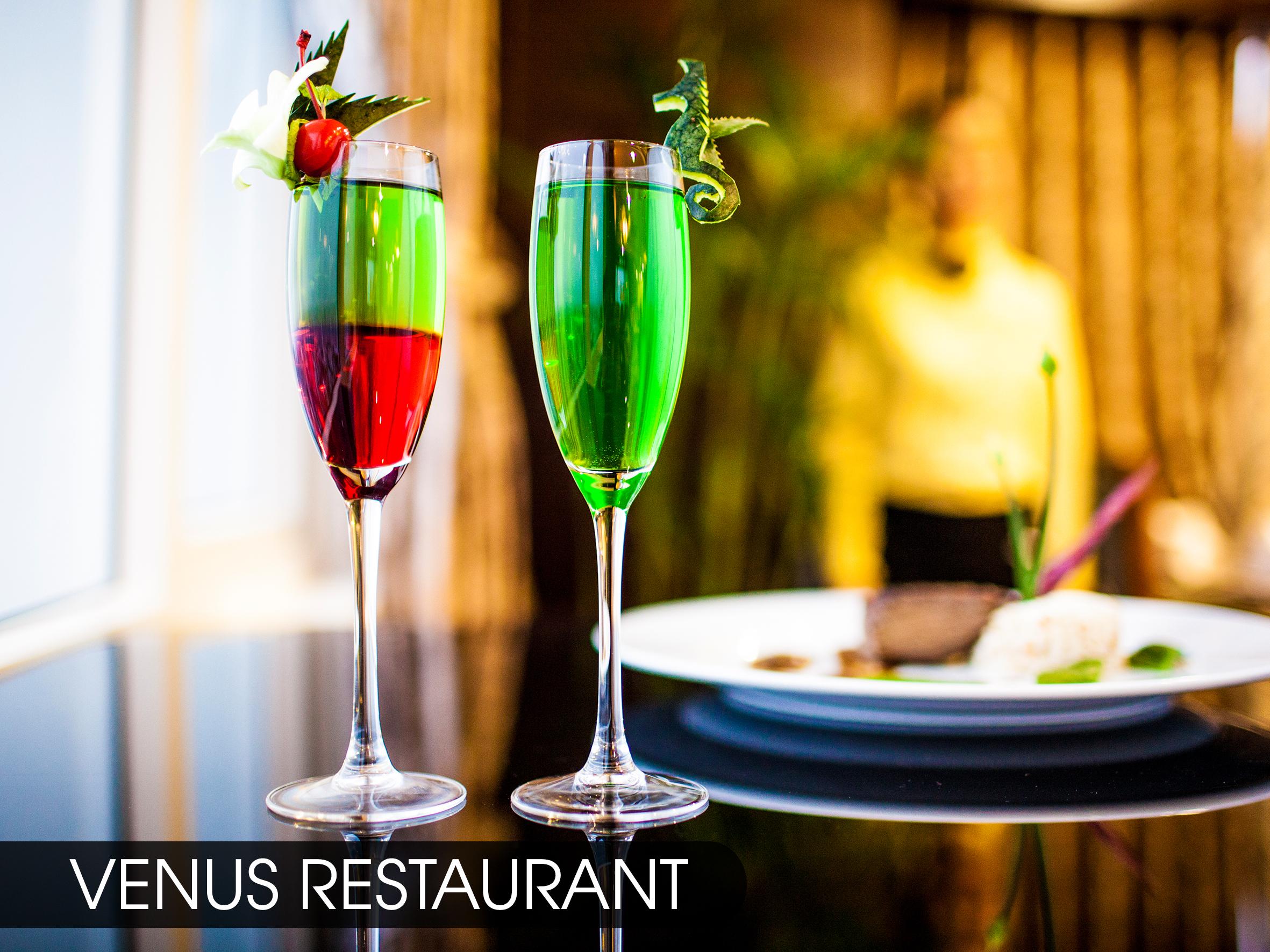 Venus Restaurant 2