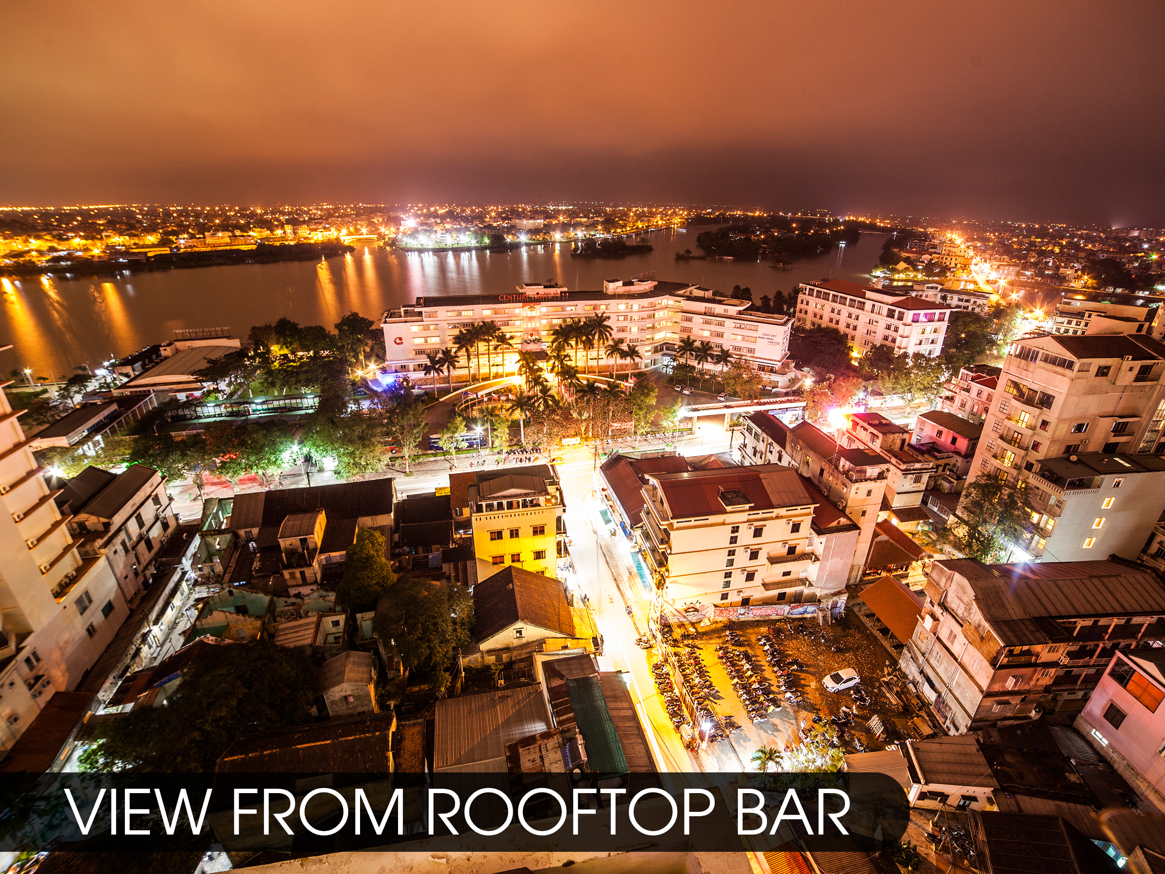 View from Rooftop Bar 1